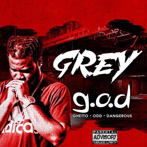 G.O.D by Grey