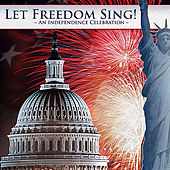 Play & Download Let Freedom Sing by Various Artists | Napster
