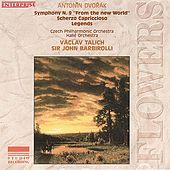 Play & Download ANTONIN DVORAk by Various Artists | Napster