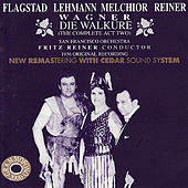 Play & Download Wagner: Die Walküre, Act II by San Francisco Opera Orchestra | Napster