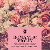 Romantic Violin Pieces by Alberto Lysy