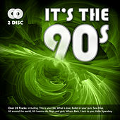 It's The 90's by Various Artists