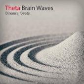 Theta Brain Waves by Binaural Beats