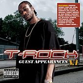 Guest Appearances Vol. 1 by T-Rock