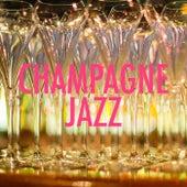 Champagne Jazz de Various Artists