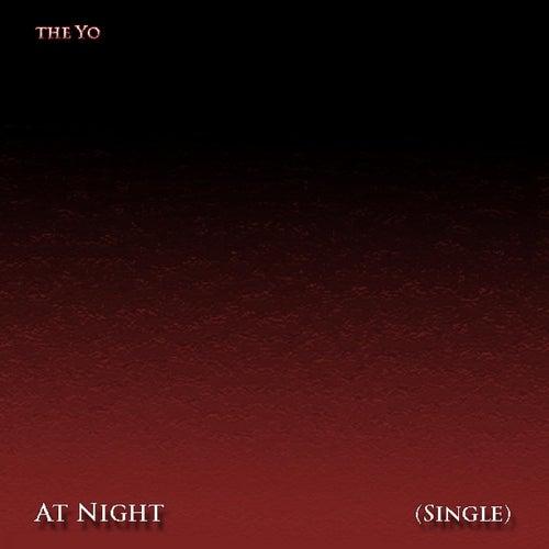 At Night (Single) by Yo-