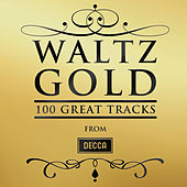 Waltz Gold - 100 Great Tracks by Various Artists