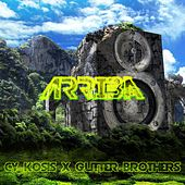 Arriba by The Gutter Brothers