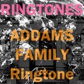 Addams Family Ringtone by Ringtones