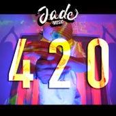 420 by Jade