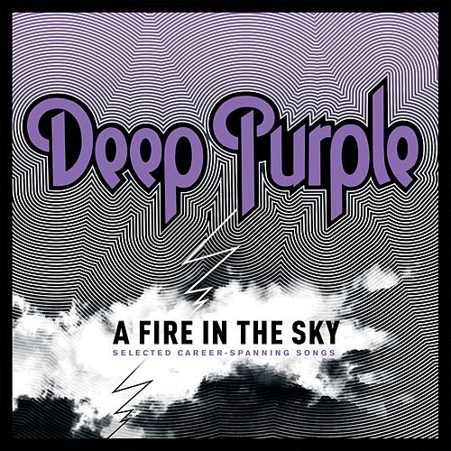 A Fire in the Sky de Deep Purple