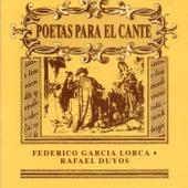 Poetas para el Cante (Federico García Lorca, Rafael Duyos) by Various Artists