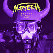 Scotty beam mich hoch (Remixes) by Marteria