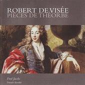 Visée: Pieces de Théorbe, et al. by Fred Jacobs