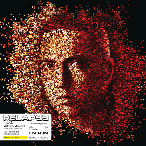Relapse by Eminem