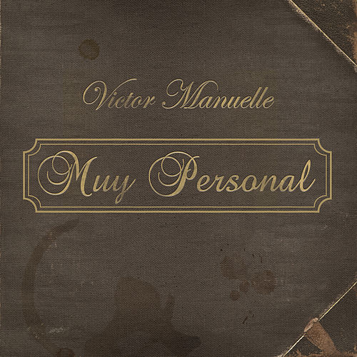 Play & Download Muy Personal by Víctor Manuelle | Napster