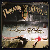 Play & Download The Zeitgeist Beckons by Vagabond Opera | Napster