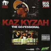The Go-Fessional by Kaz Kyzah