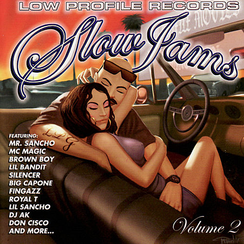 Play & Download Slow Jams, Vol. 2 by Various Artists | Napster
