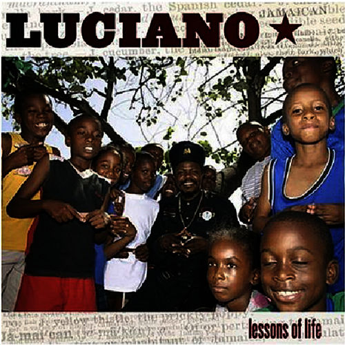 Play & Download Lessons of Life by Luciano | Napster