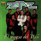 Play & Download El Regreso del Titán by Zaaz De Victor Hugo Ruiz | Napster