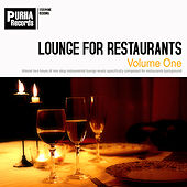 Play & Download Lounge for Restaurants Vol. 1 by Various Artists | Napster