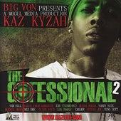 The Gofessional 2 by Kaz Kyzah