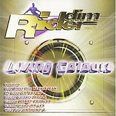 Living Colors Riddim by Various Artists
