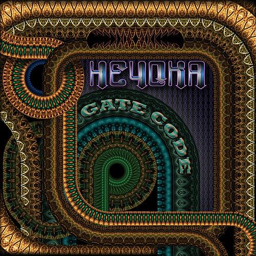 Play & Download Gate Code by Heyoka | Napster