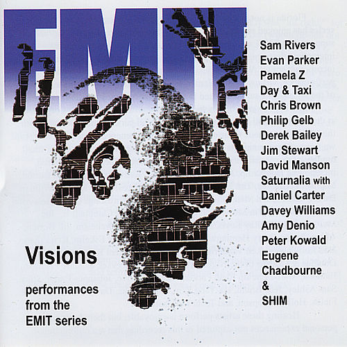 Play & Download Visions by Various Artists | Napster