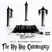 Play & Download The Hip Hop Commentary by Various Artists   Napster