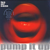 Play & Download Pump It Up by Les McCann | Napster