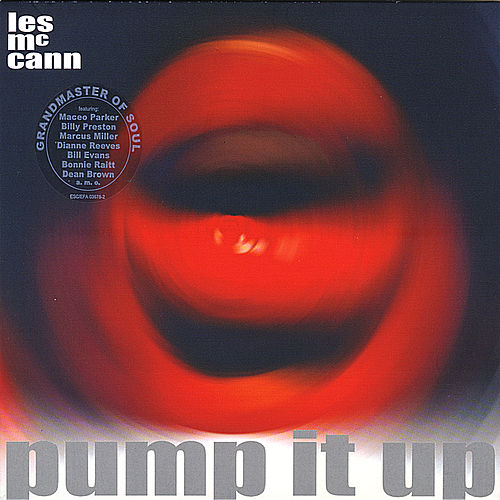 Pump It Up by Les McCann