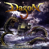 Play & Download Terraphobic by Dagon | Napster