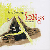 Songs From Iceland by Sunna Gunnlaugs