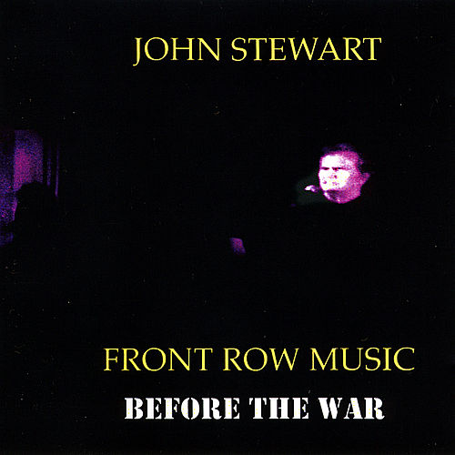 Front Row Music by John Stewart