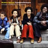 Familjen Babajou by Mattias Bärjed