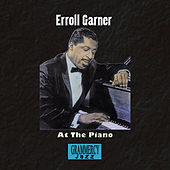 Play & Download At The Piano by Erroll Garner | Napster