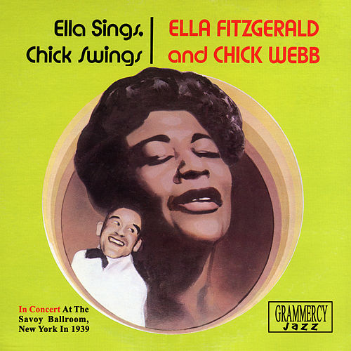 Play & Download Ella Sings, Chick Swings by Ella Fitzgerald | Napster
