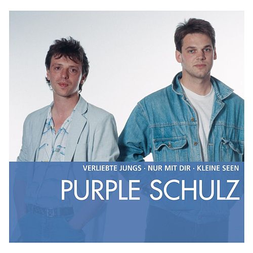 Play & Download Essential by Purple Schulz | Napster