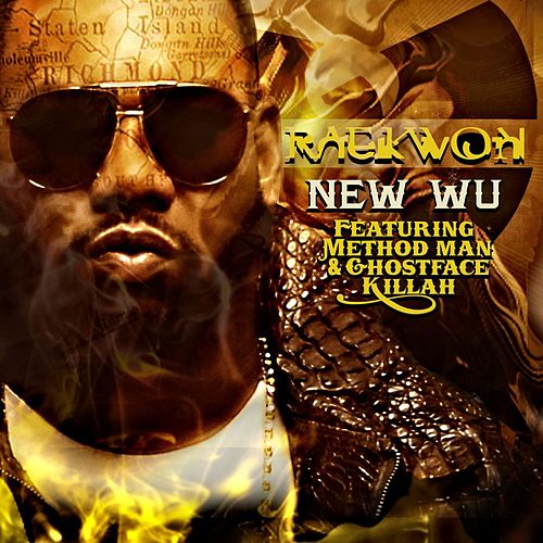 Play & Download The New Wu by Raekwon | Napster