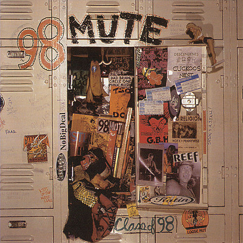 Play & Download Class Of '98 by 98 Mute | Napster