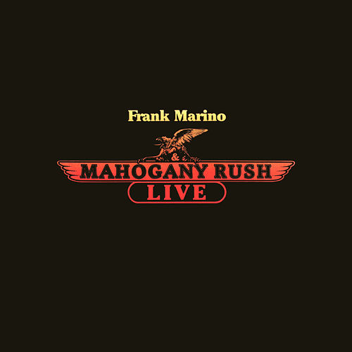 Live (Expanded Edition) by Mahogany Rush