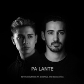 Pa Lante by Kevin Courtois