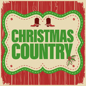 Christmas Country by Various Artists