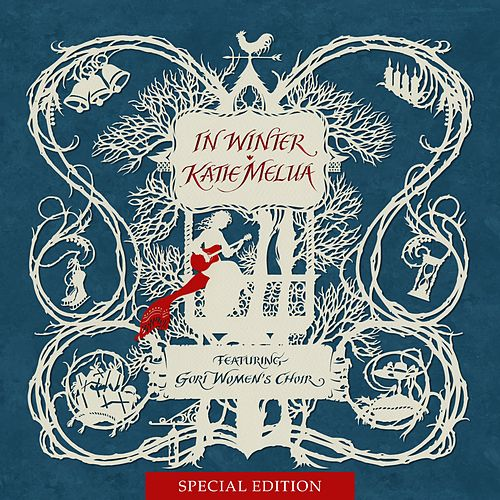All-Night Vigil - Nunc Dimittis (Live in Berlin) by Katie Melua