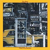 Music Is My Sanctuary by Gary Bartz