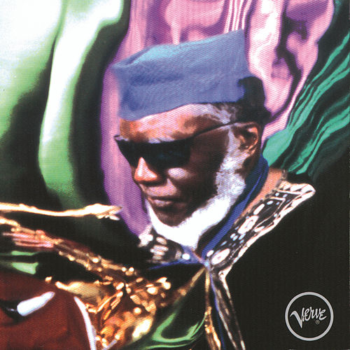 Message From Home by Pharoah Sanders