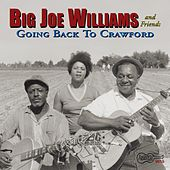 Play & Download Back Home In Crawford by Big Joe Williams | Napster