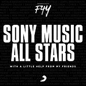With a Little Help from My Friends by Sony Music All Stars